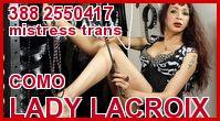 Lady Lacroix