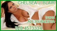Chelsea J. Blair