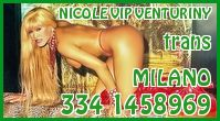 Nicole Vip Venturiny