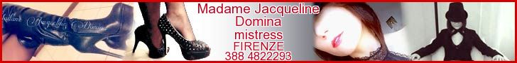 Madame Jacqueline